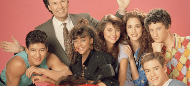 Episode 143- SAVED BY THE BELL