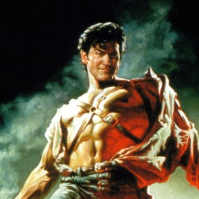 Episode 197- ARMY OF DARKNESS