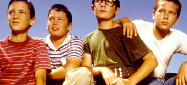 Episode 204- STAND BY ME