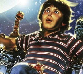 Episode 228- FLIGHT OF THE NAVIGATOR
