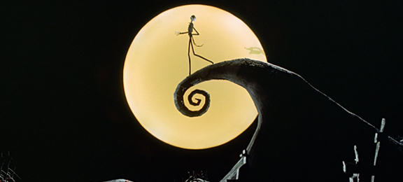 Episode 247- THE NIGHTMARE BEFORE CHRISTMAS