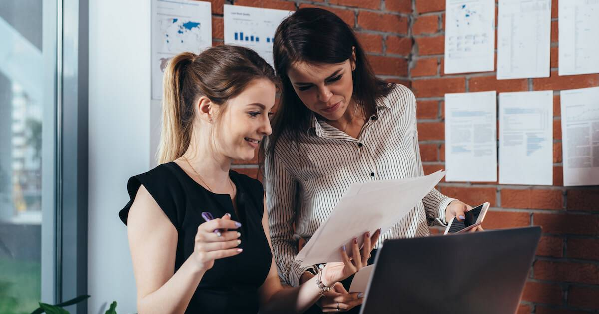 What Executive Assistant Jobs Can Do For Your Career Rewire