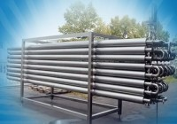 finned tube heat exchanger, fin tube heat exchangers, air ...