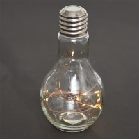 Light Bulb Table Lamp | Rex London (dotcomgiftshop)