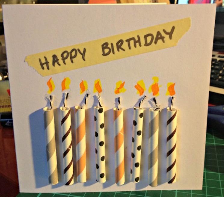 44 brilliant birthday card designs Rex London blog