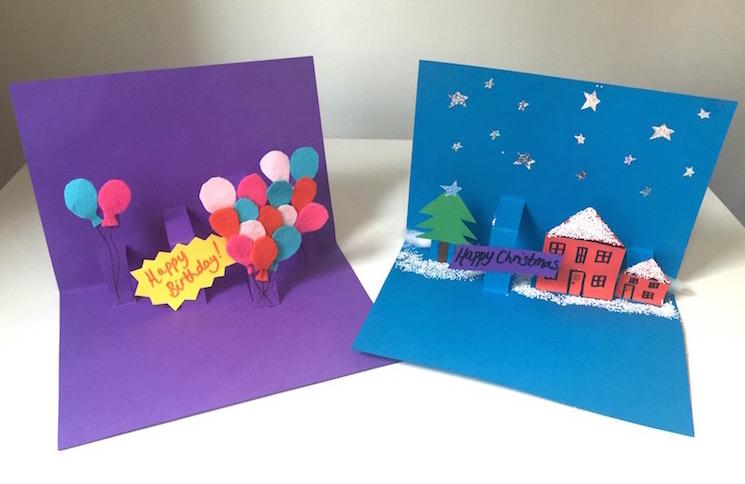 37 brilliant birthday card designs Rex London blog