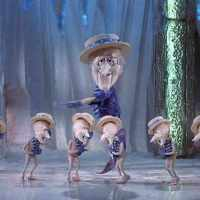 Mr. Snow Miser Controversy Cools Inauguration Plans