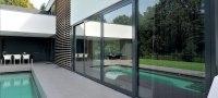 Aluminium Sliding Patio Doors | Reynaers at Home