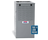 Heil llS 80% AFUE Gas Furnaces - Reynaud HVAC Contractors