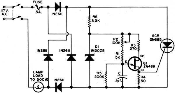 triac circuit page 3 other circuits nextgr