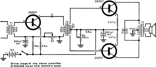 understanding transistor circuits august 1959 popular electronics