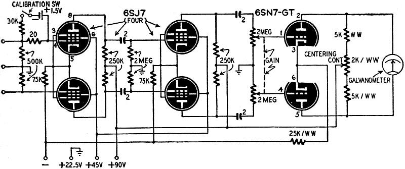 block diagram of craft electronics