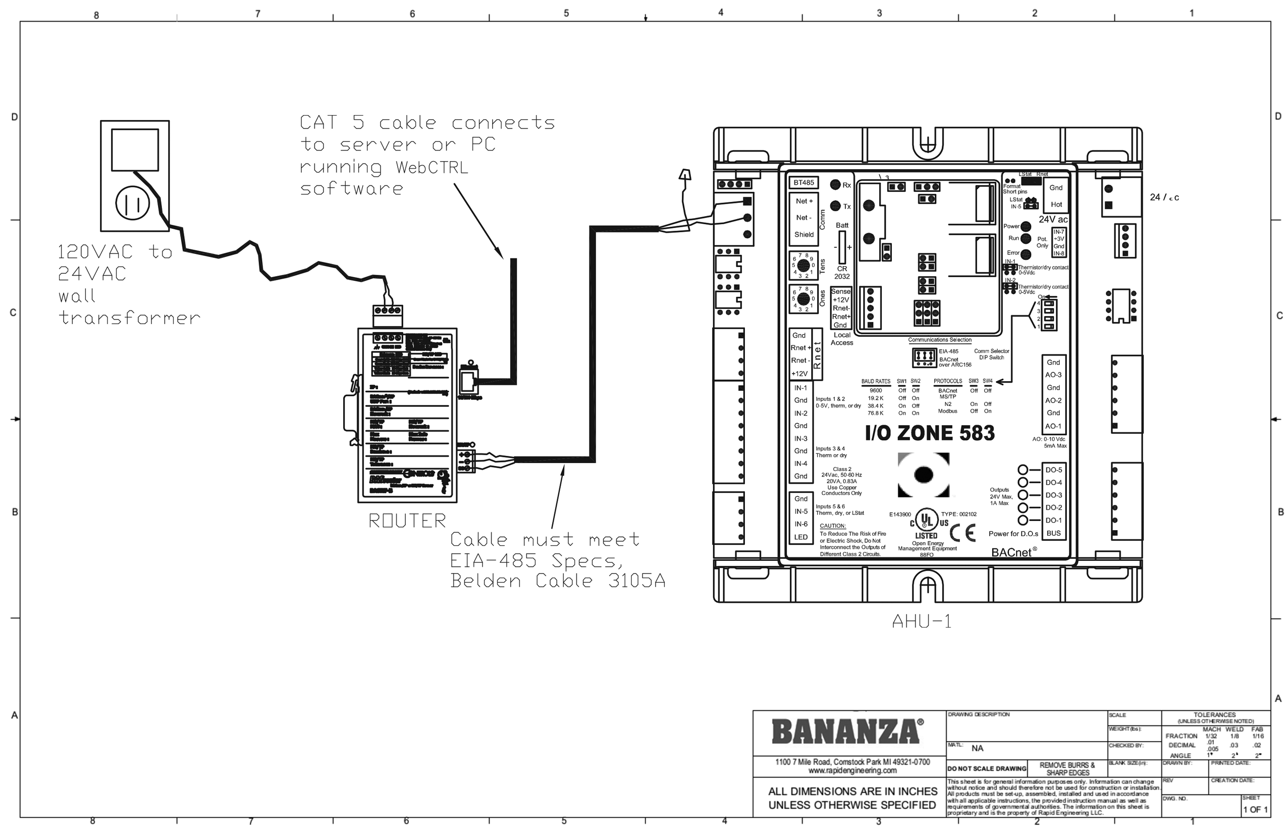 supco rco410 wiring diagram