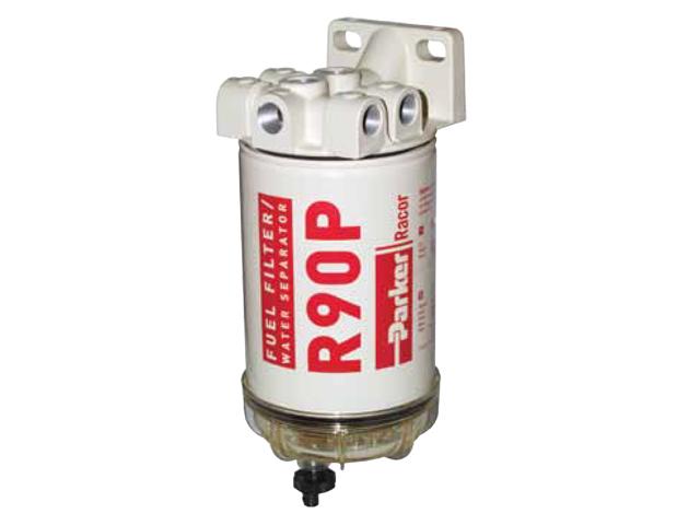 690R10 - Racor Diesel Fuel Filter/Water Separator - 690R10