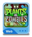 Play Plants Vs Zombies Free Line Game