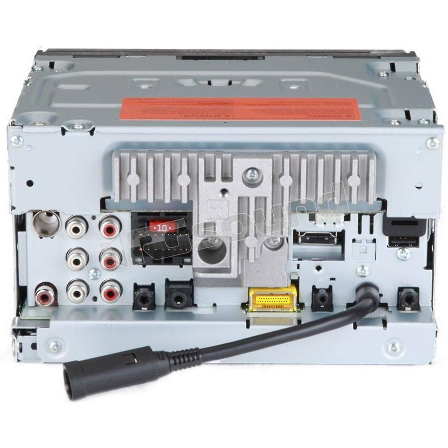 pioneer avh p3400bh wiring diagram