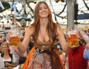 Is Rh Negative Blood Celtic? Bavarian-dirndl