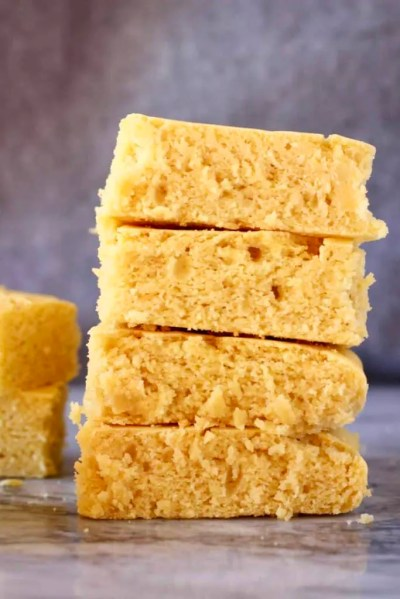 Gluten-Free Vegan Cornbread | Rhian's Recipes