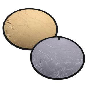 collapsable reflector