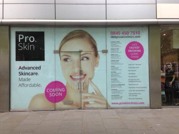 pro skin clinic
