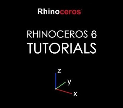 Rhinoceros 6 – Manuale e Tutorial