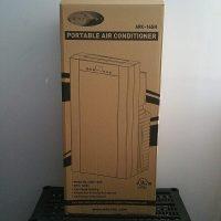Lot 2068C - Whynter Eco-friendly 14000 BTU Dual Hose ...