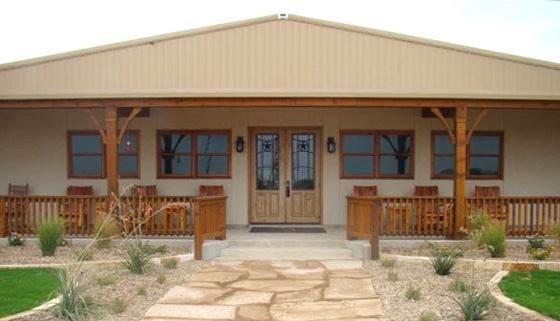 Steel Homes Think Outside The Box Part 6 Metal