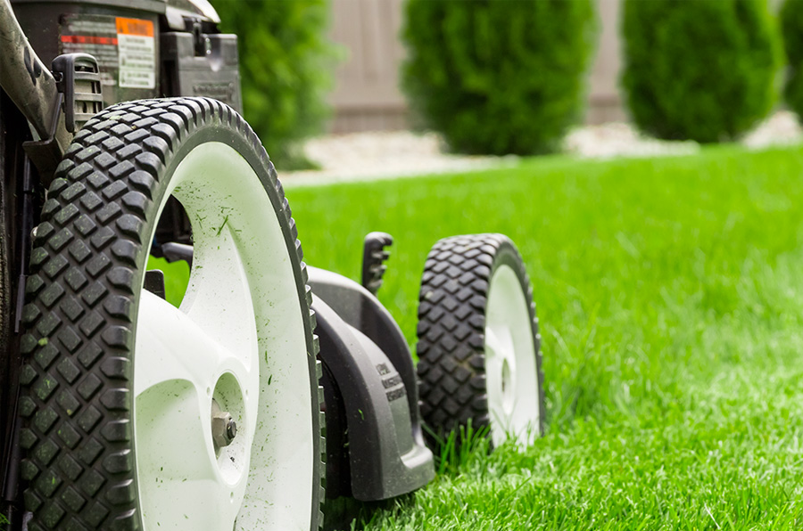 GPS Tracking for Landscape and Lawn Care