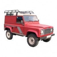 Rhino Modular Roof Rack - Land Rover Defender 90