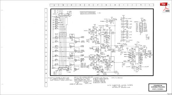 chroma polaris schematics