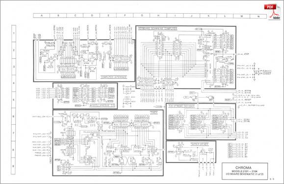 usb io board with pic18f2455 pic18f2550