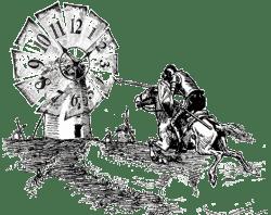 Quixote-WindmillCLOCK_530
