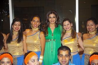 Rhythm India Bollywood Dance Company Houston39s Best