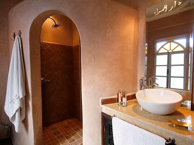 ju0027aime beaucoup cet arrondi *aménagement salle de bain Pinterest - Decoration Salle Salon Maison