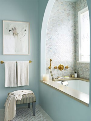 Bad Design Zart Orientalisch   My Lovely Bath   Magazin Für Bad \ Spa