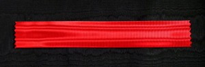 AU057 - Order of the Golden Fleece, 28 mm ribbon
