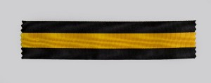 AU098 - Army cross 1813 - 1814. Type 1