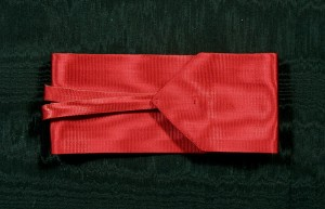 #FR025 - France, Order of the Legion of Honor Ribbon for Commanders cross type 3.
