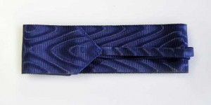 #KYU032 - Royal Order of the Yugoslav Crown - Ribbon for class III