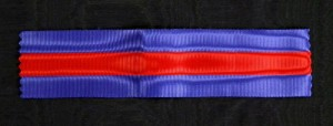 #UK011 - Great Britain - The Most Distinguished Order of St. Michael and St. George, ribbon for Companions breast badge