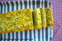 Sformato di zucchine bimby 3