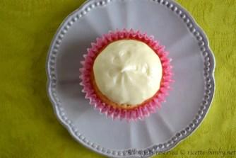 Cupcake quasi quattro quarti bimby 1
