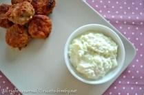 Tzatziki senza aglio bimby 2