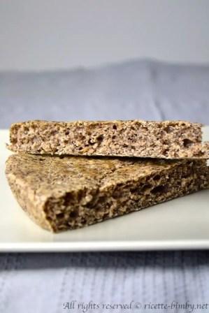 Focaccia senza glutine bimby 3