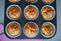 Muffin di zucchine bimby