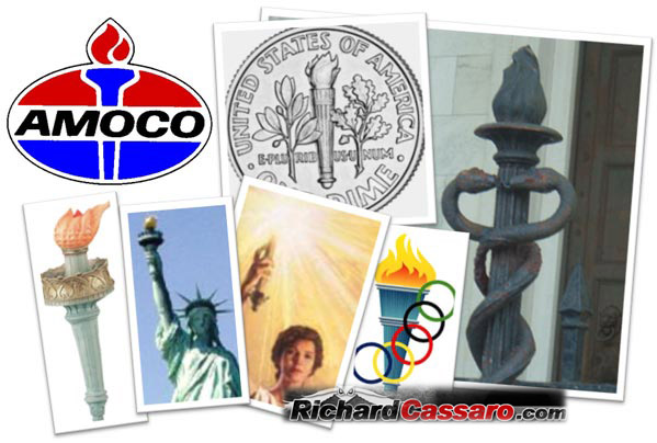 Occult Symbols In Corporate Logos Pt 1 Rediscovering