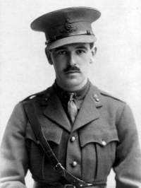 Lieutenant Otto M. Lund - World War I - The war to end all ...