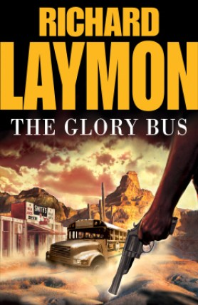 The Glory Bus - Cover
