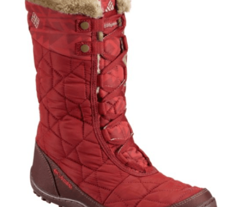 Red Minx Boot