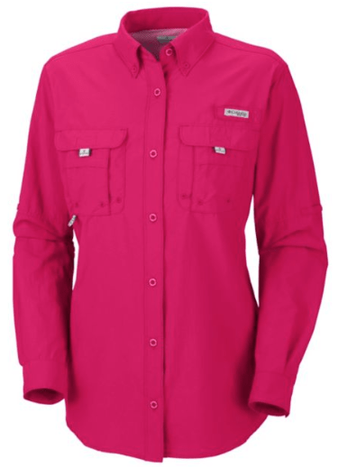 Women's Bahama hot pink